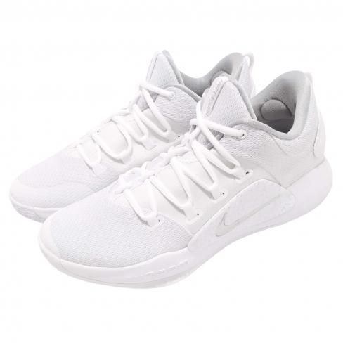 Nike Hyperdunk X Low White Pure