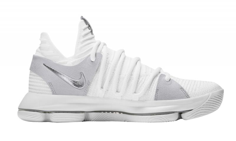 Nike KD 10 Still KD - KicksOnFire.com