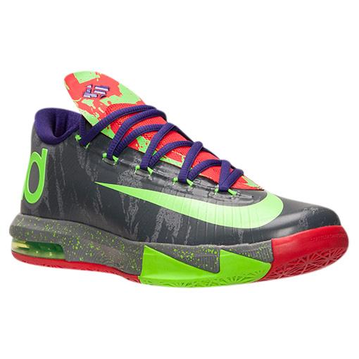 Nike KD 6 - Energy - KicksOnFire.com
