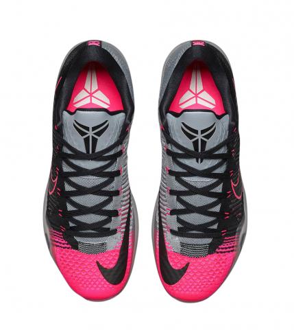 Nike Kobe 10 Elite Low - Mambacurial