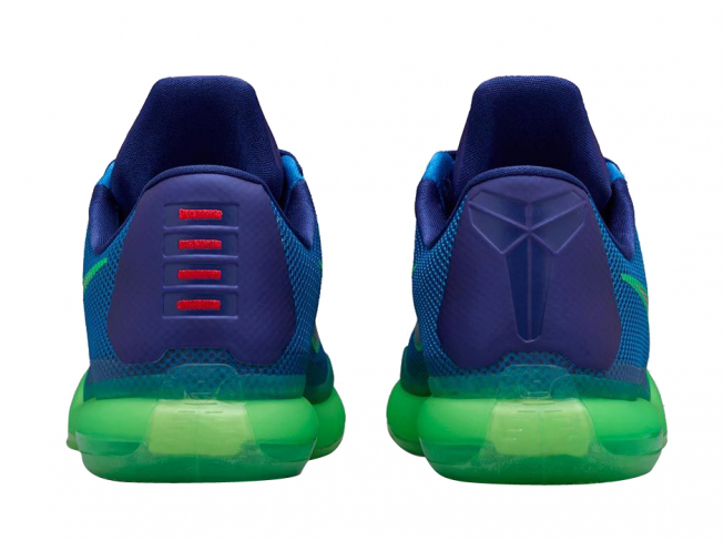 Nike Kobe 10 - Emerald City