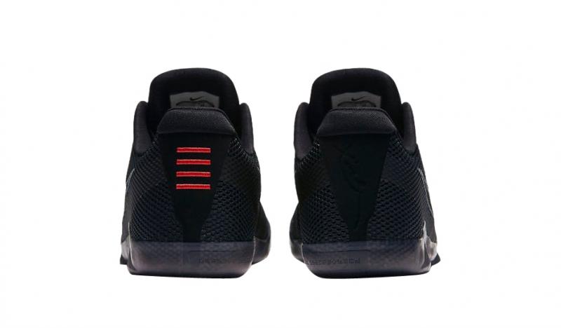 Nike Kobe 11 EM - Blackout