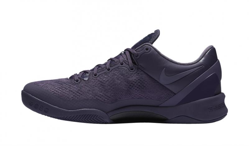 Nike Kobe 8 - Black Mamba - KicksOnFire.com