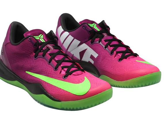 "Nike Kobe 8 ""Mambacurial"" - KicksOnFire.com"
