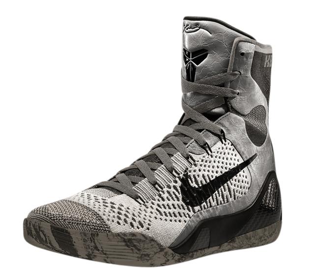 Nike Kobe 9 Elite - Detail