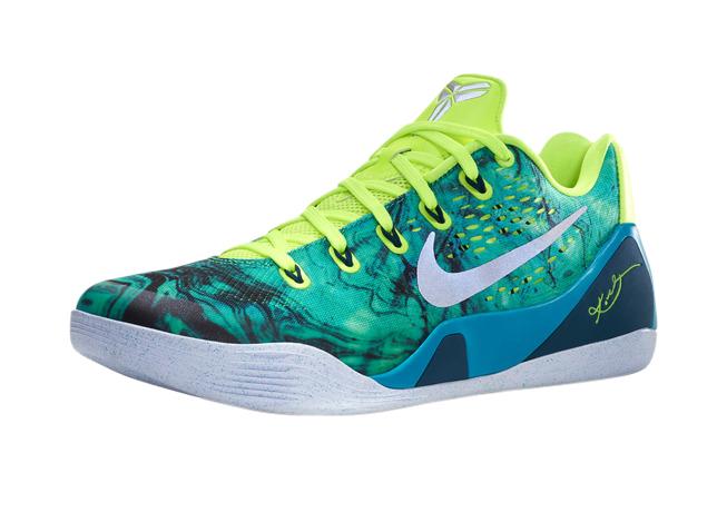 Nike Kobe 9 EM - Easter - KicksOnFire.com
