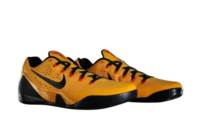 Nike Kobe 9 Low EM - Bruce Lee
