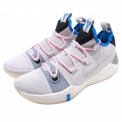 Nike Kobe AD Vast Grey - KicksOnFire.com