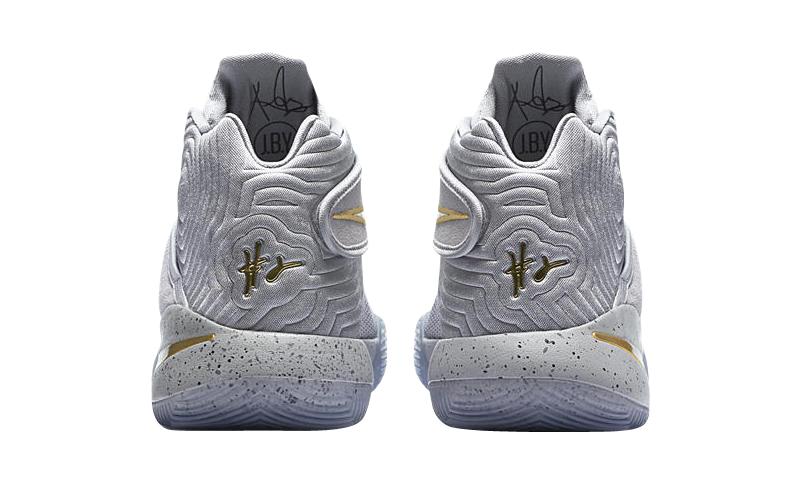 Nike Kyrie 2 - Battle Grey