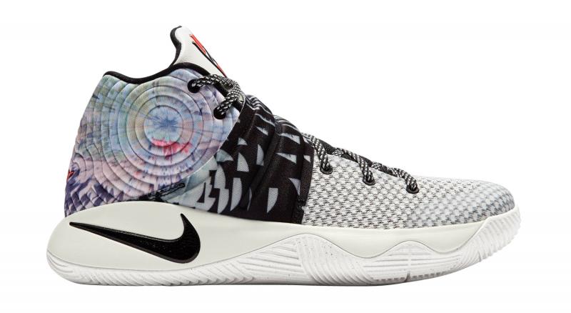 Nike Kyrie 2 - Effect - KicksOnFire.com