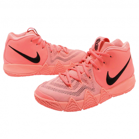 Nike Kyrie 4 GS Atomic Pink