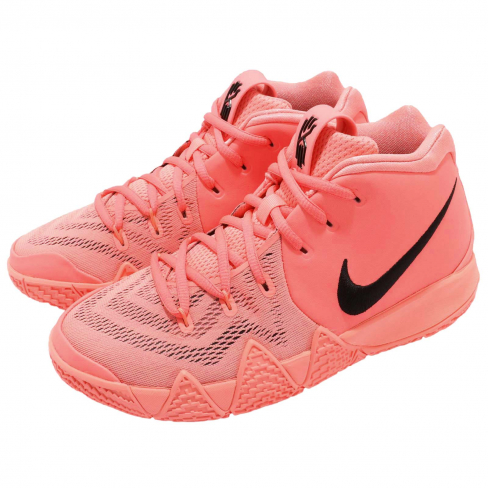 kyrie 4 all pink