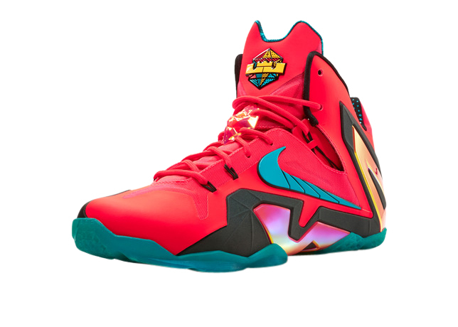 Nike Lebron 11 Elite - Hero Collection