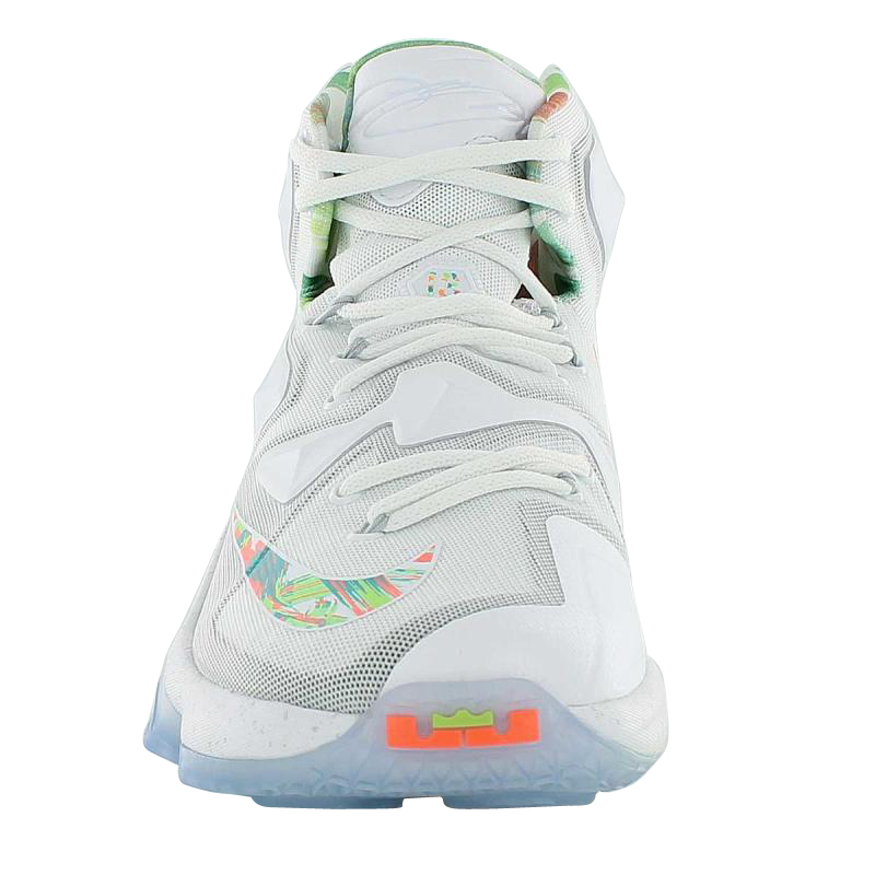 Nike LeBron 13 - Easter - KicksOnFire.com