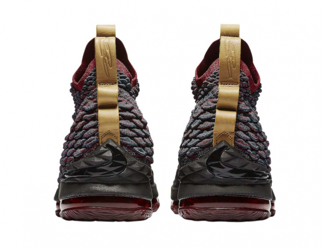 lebron 15 new heights for sale
