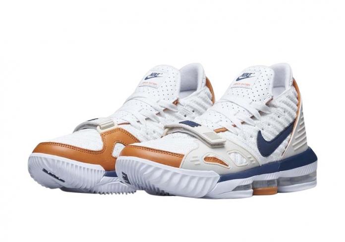 Nike LeBron 16 Air Trainer