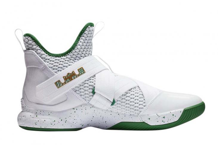 Nike LeBron Soldier 12 SVSM