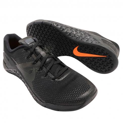 Nike Metcon 4 Triple Black
