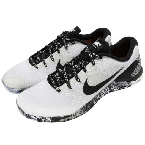 Nike Metcon 4 White Black - KicksOnFire.com