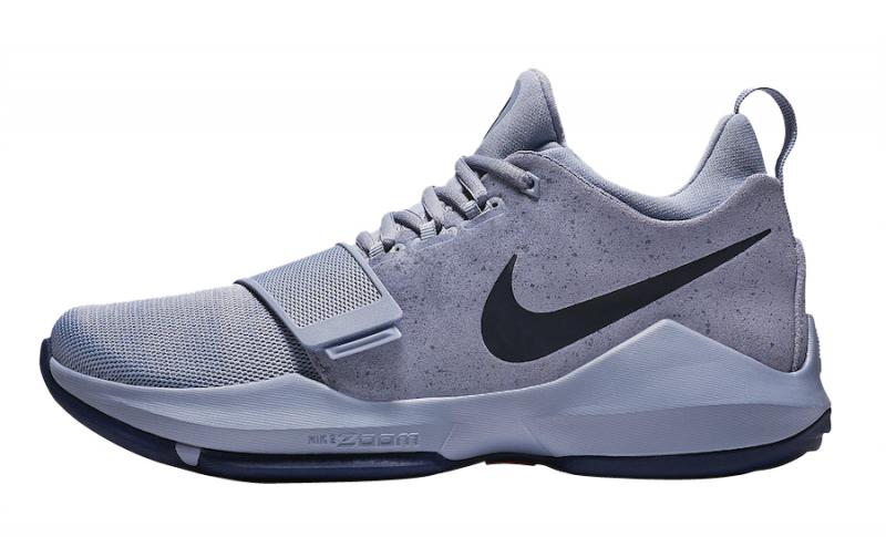 Nike PG 1 Glacier Grey - KicksOnFire.com