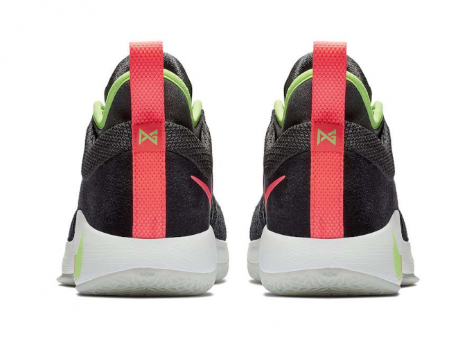 Nike PG 2 Hot Punch - KicksOnFire.com