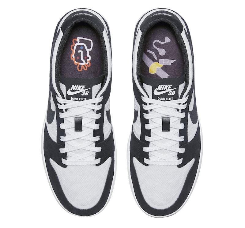Nike SB Dunk Low Elite Oski