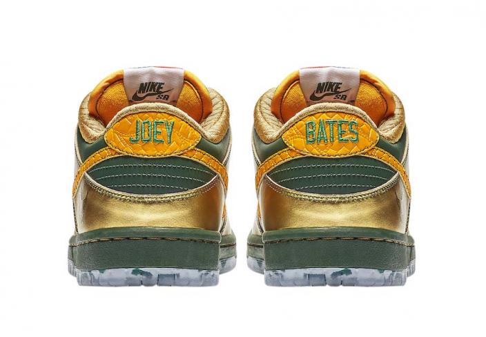 Nike SB Dunk Pro Low Doernbecher Joey
