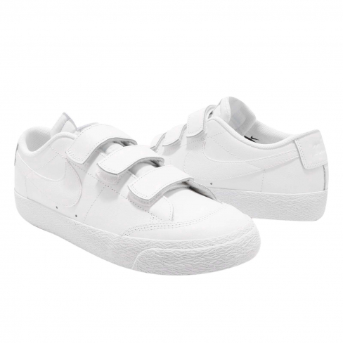 Nike SB Zoom Blazer AC XT White Black