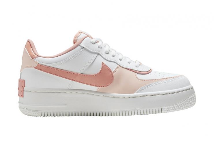 air force 1 white coral