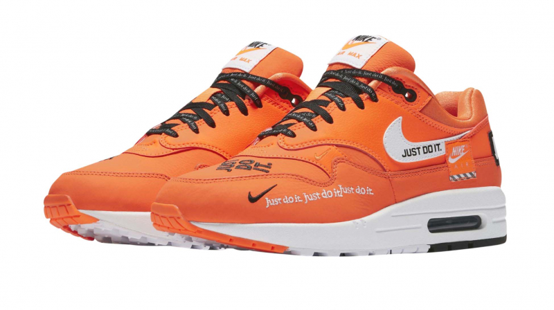 Nike WMNS Air Max 1 LX Just Do It
