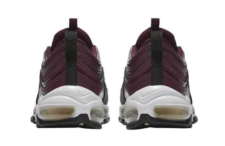 Nike WMNS Air Max 97 Bordeaux - KicksOnFire.com