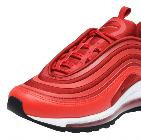 Nike WMNS Air Max 97 Ultra Gym Red