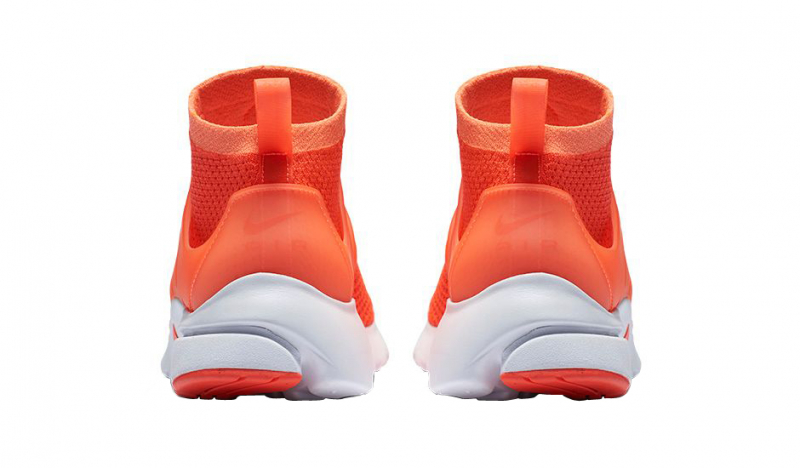 Nike WMNS Air Presto Ultra Flyknit