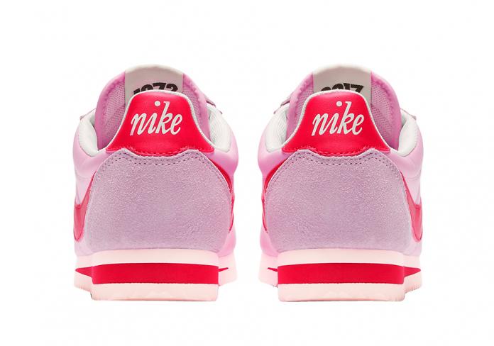 Nike WMNS Cortez Nylon Premium Rose