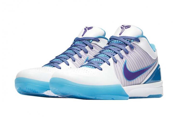 Nike Zoom Kobe 4 Protro Draft Day
