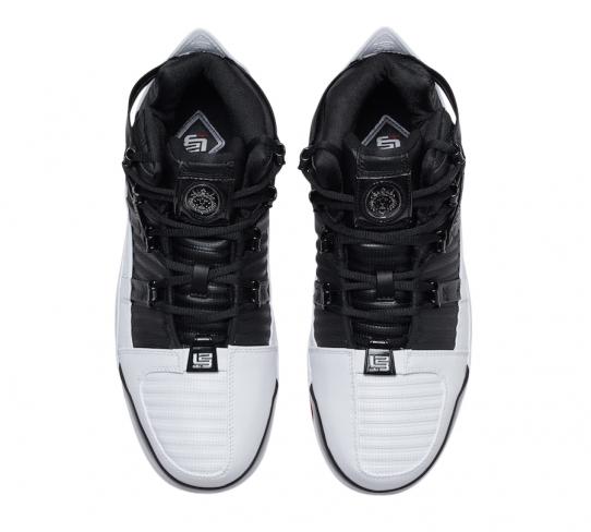 Nike Zoom LeBron 3 Home 2019