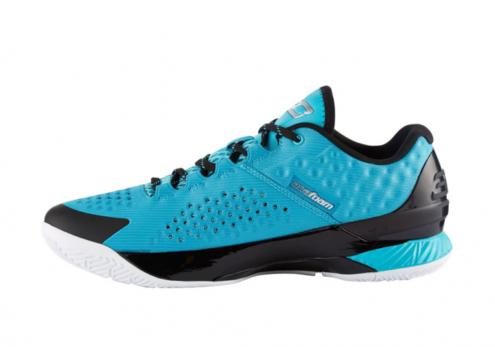 freír crítico Catedral  Under Armour Curry One Low - Panthers - KicksOnFire.com
