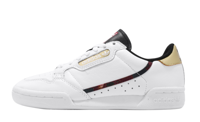 adidas Continental 80 Chinese New Year