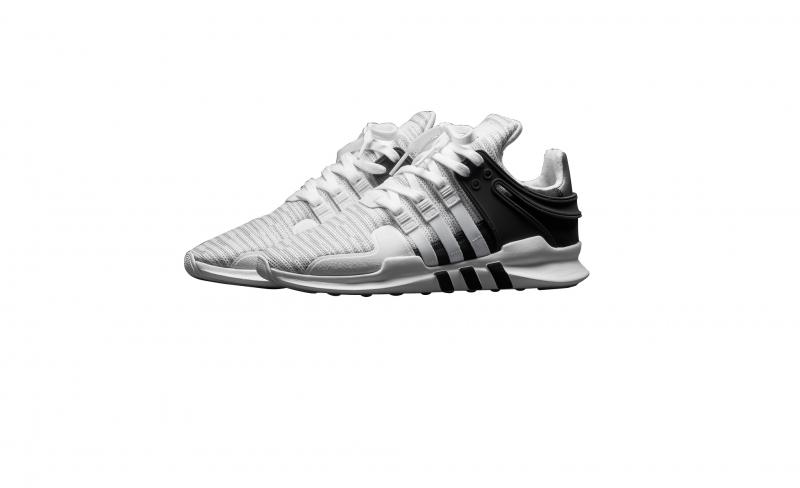 adidas EQT Support ADV White Black - KicksOnFire.com