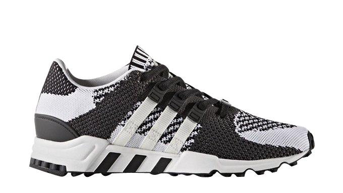 adidas EQT Support RF Primeknit Zebra - KicksOnFire.com