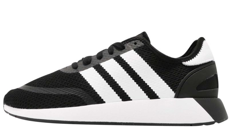 adidas N-5923 Core Black Footwear White