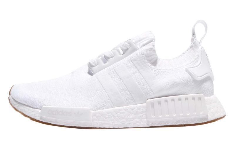 adidas NMD R1 White Gum - KicksOnFire.com