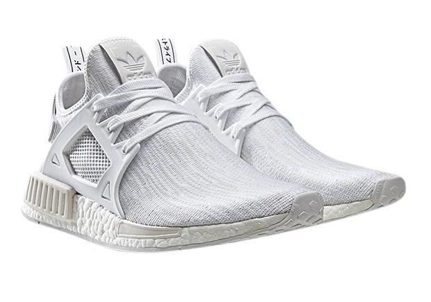 adidas nmd triple white
