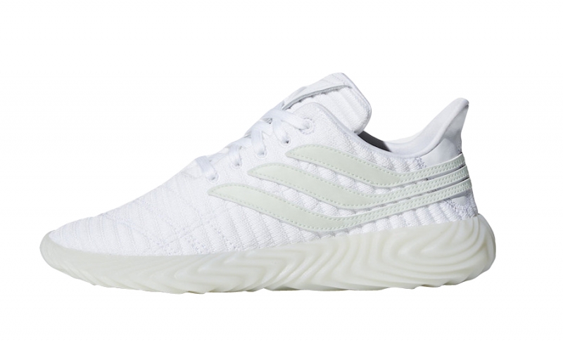 adidas Sobakov Cloud White