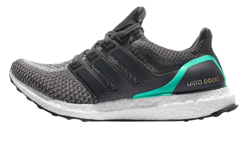 adidas Ultra Boost 2.0 Solid Grey Shock