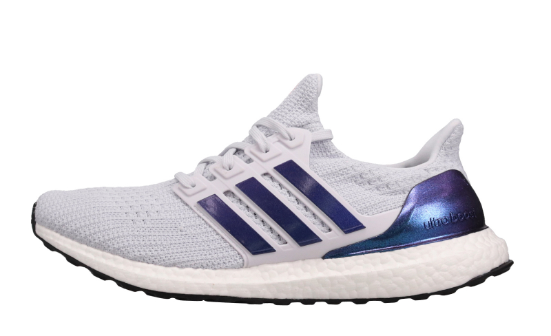 adidas Ultra Boost 4.0 Grey White