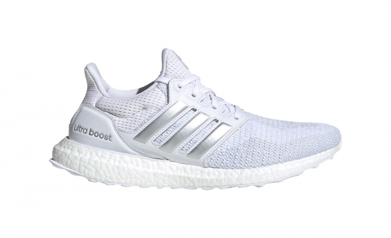 adidas Ultra Boost DNA Cloud White