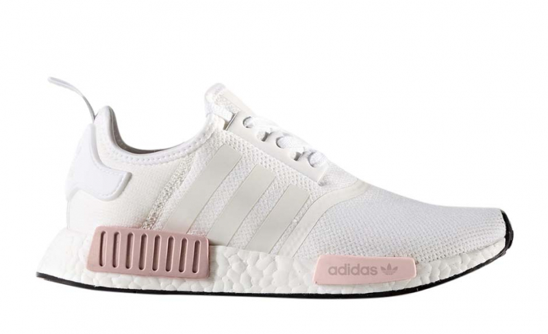 adidas WMNS NMD R1 White Rose