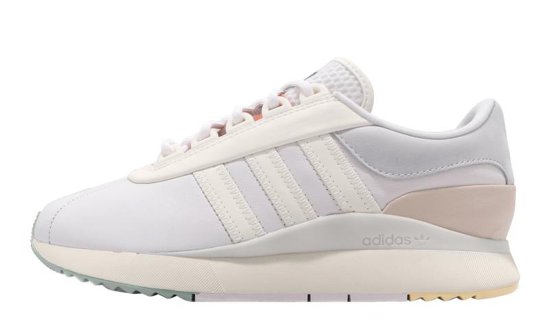 adidas WMNS SL Andridge Cloud White Linen - KicksOnFire.com