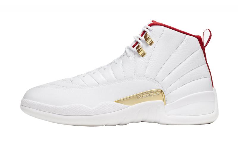 Air Jordan 12 FIBA - KicksOnFire.com